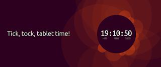 Mañana presentan Ubuntu para tablets, ubuntu tablet, noticia ubuntu tablet