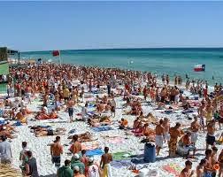 Panama Beach Time