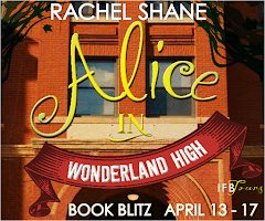 Alice in Wonderland High - 13 April