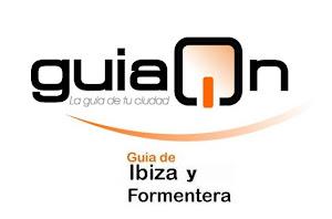 GuiaOn Ibiza y Formentera