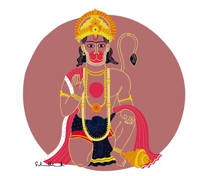 Divinità Hindu