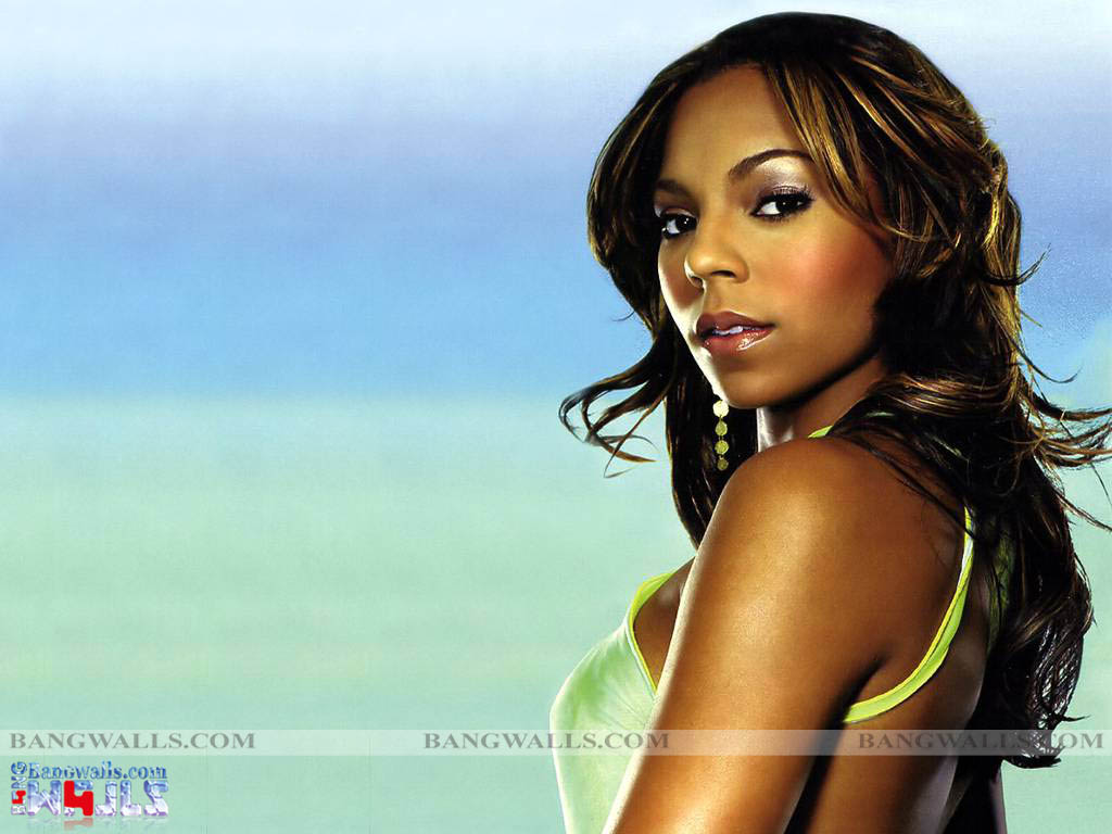 Ashanti Hollywood Babe Hot Wallpapers Collection ~ The Aj ...
