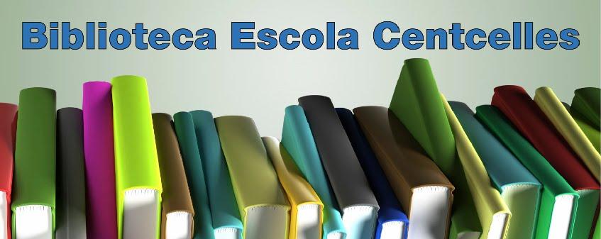 Biblioteca Escola Centcelles
