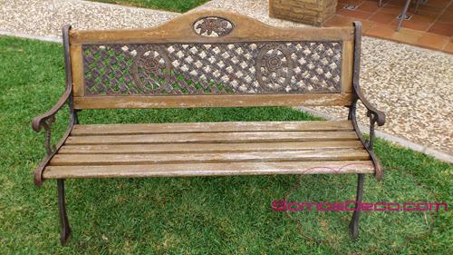 Restaurar madera hacer bricolaje es - Como restaurar una mesa de madera ...
