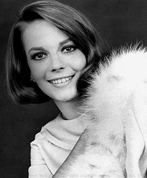 The Warrior Muse: N is for Natalie Wood's Mysterious Death