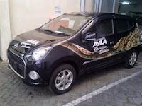 test drive ayla surabaya