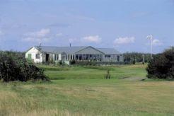 Golfplatz Texel
