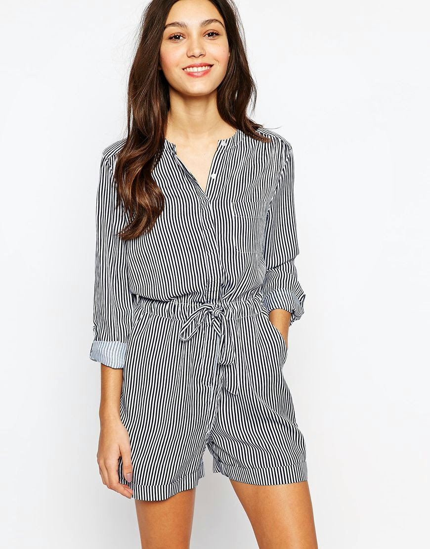 jack wills playsuit