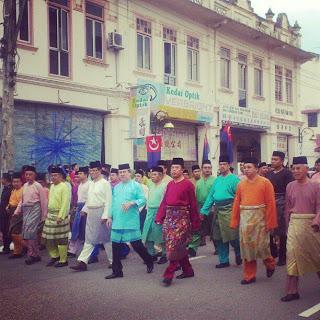 Sultan Perak dianugerah darjah kerabat Selangor