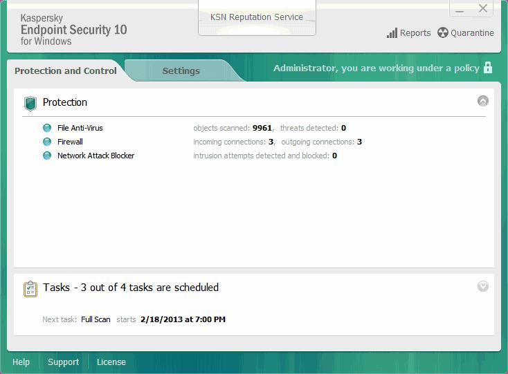 kaspersky endpoint security 10 windows license key