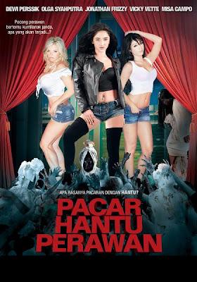 Pacar Hantu Perawan movie
