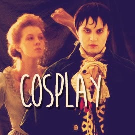 DARK SHADOWS COSPLAY
