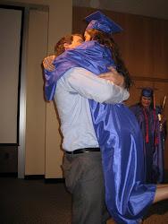 DH Graduation 2009