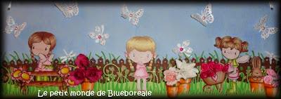 Le petit monde de Blueboreale