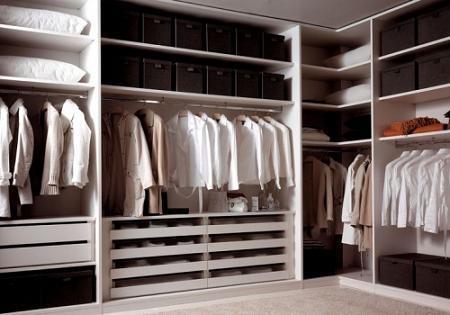 Modelos disenos de closets armarios roperos diseno de for Disenos de zapateras para closet