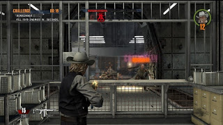 DOWNLOAD GAME R.I.P.D: The Game Full Version