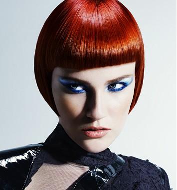 corte+de+pelo+corto+rojo