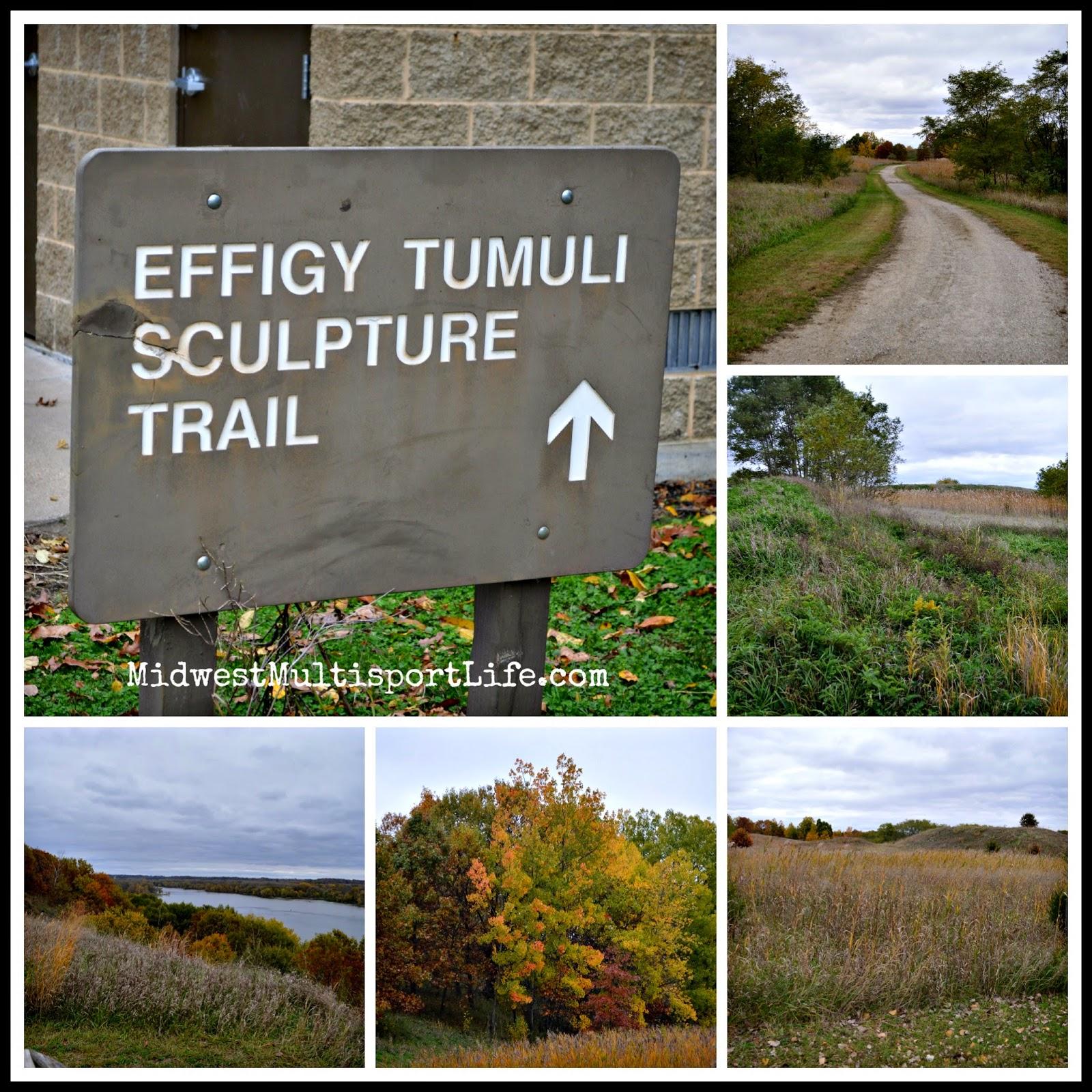 Effigy Tumuli Trail