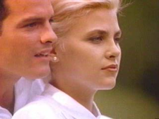 Sherilyn Fenn and Martin Hewitt in Two Moon Junction (1988) movieloversreviews.blogspot.com