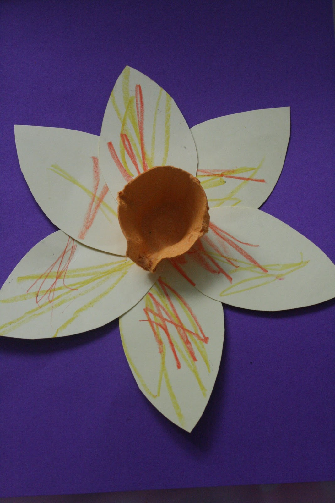 Daffodils for st davids day the imagination tree daffodils for st davids day jeuxipadfo Image collections