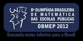 OBMEP 2012