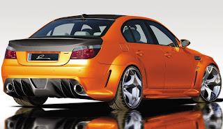 BMW OFFICIAL M5 V10 500hp PRESTIGE SALES BROCHURE BOOK USA EDITION 2006