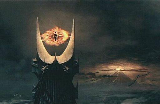 Sauron o eye