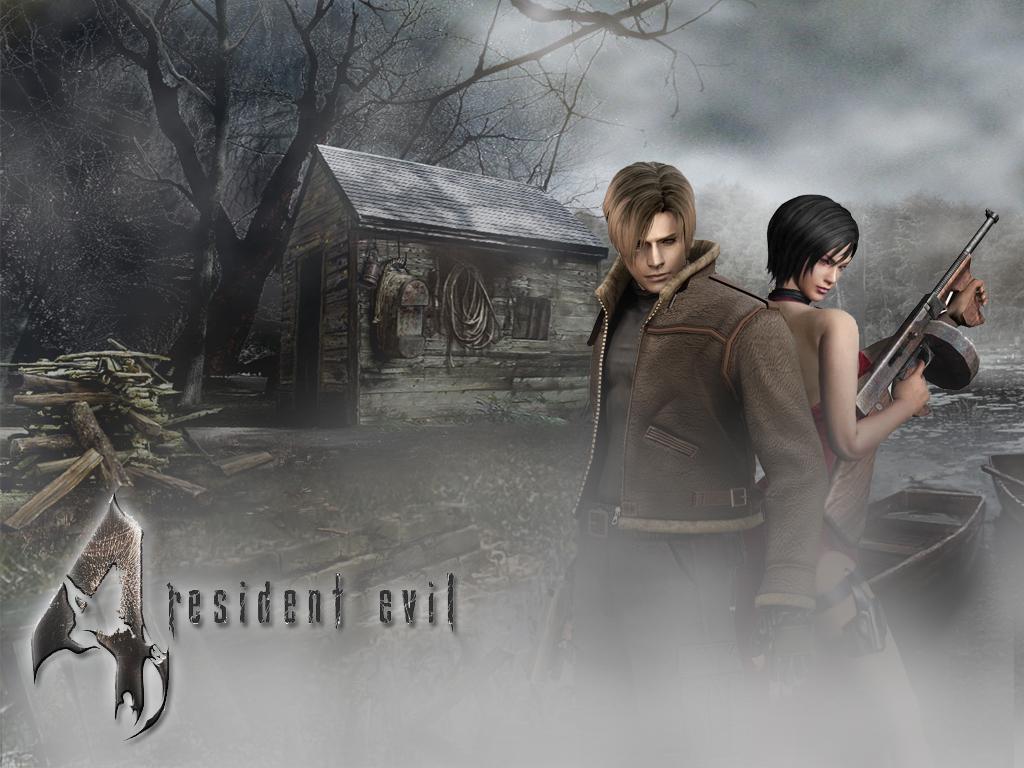 noiserbox: Resident Evil Wallpapers
