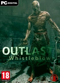 Download Game PC Outlast Whistleblower [Full Version]