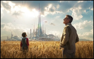 Tomorrowland, de Brad Bird