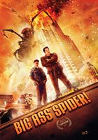 Big Ass Spider (2013) DVDRip Latino