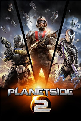 free download game planetside 2