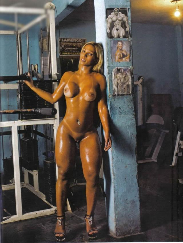 Valesca Popozuda Nua Na Playboy