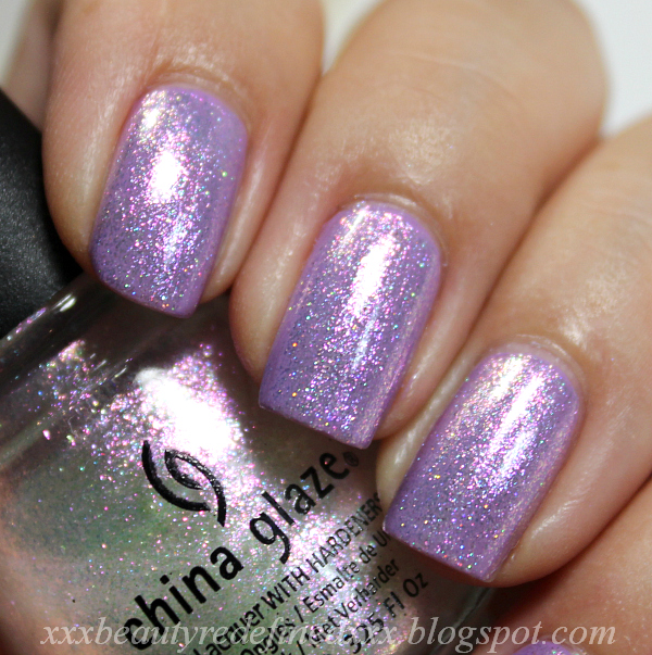 Nailbamboo China Glaze Travel In Color