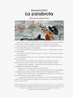 LA PALABROTA