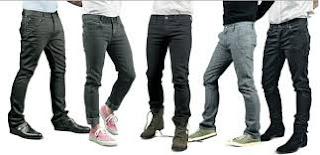 Tips Memilih Sepatu yang Tepat Bagi Pria