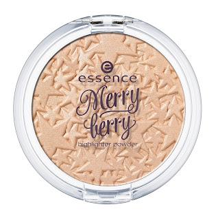 essence merry berry edizione limitata