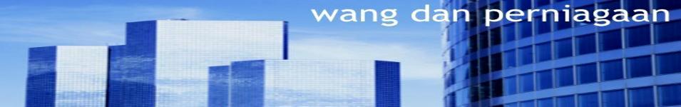 Wang & Perniagaan
