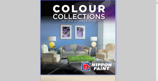 New nippon paint colour collection 2012 home painting - Nippon paint exterior collection ...