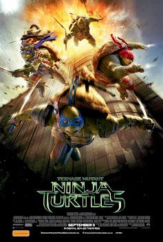 Ver Película Teenage Mutant Ninja Turtles Online 2014 Gratis
