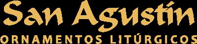 San Agustin Ornamentos Litúrgicos - Argentina