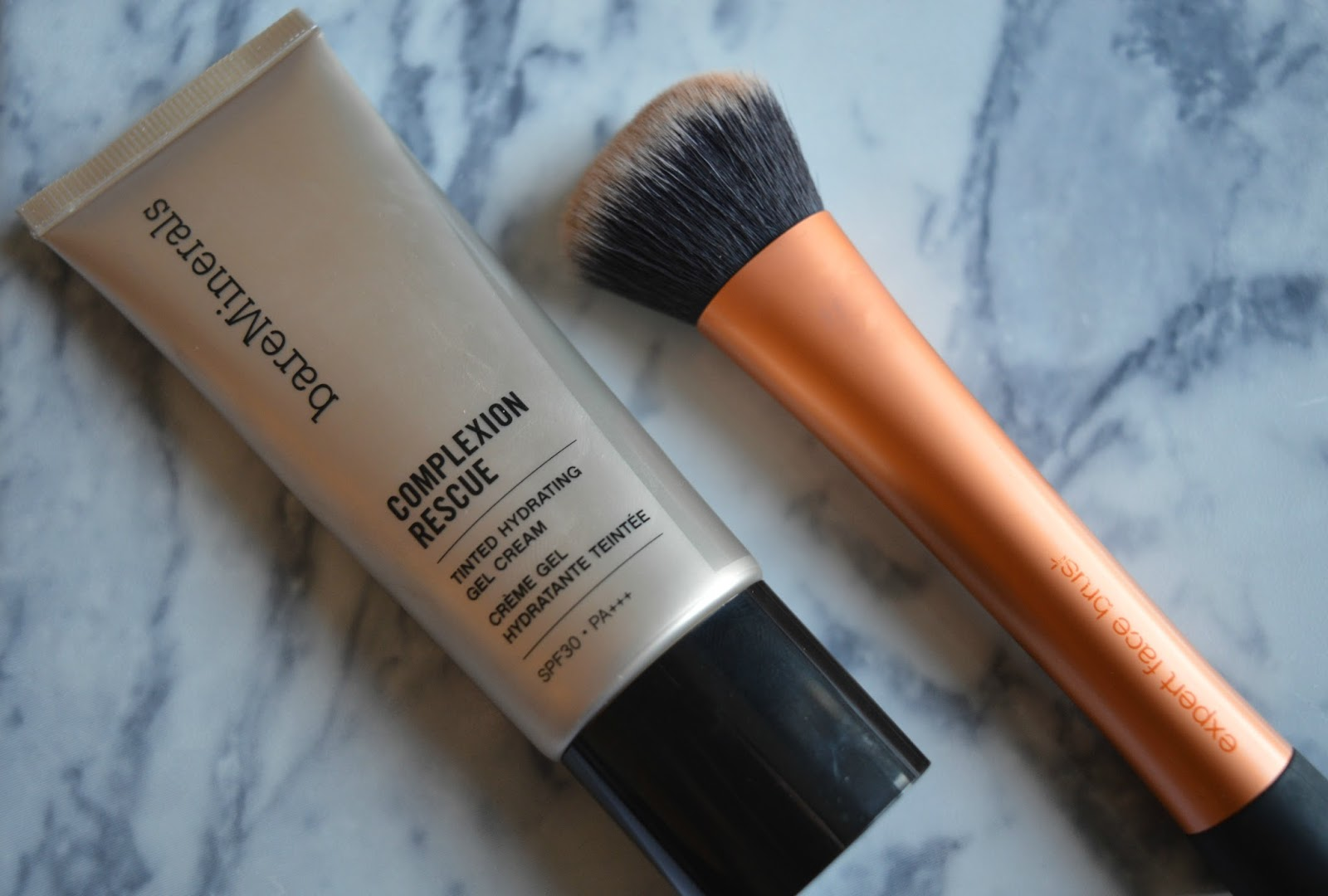 BareMinerals Complexion Rescue   Who is She