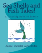 Sea Shells & Fish Tales!