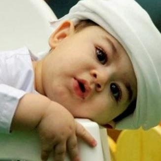 rangkaian nama islami untuk bayi laki-laki beserta artinya