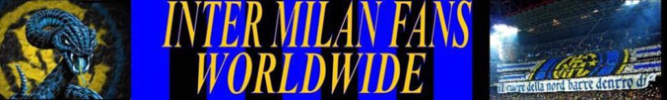 Inter Milan Fans Worldwide