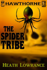 Hawthorne: The Spider Tribe