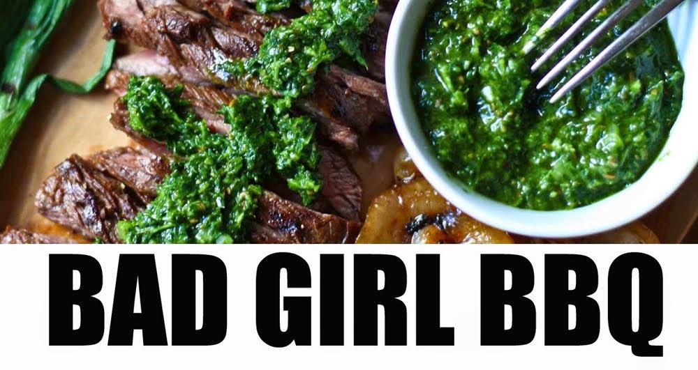 Bad Girl BBQ