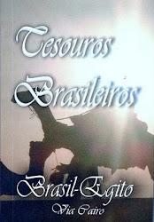 Tesouros Brasileiros - Brasil - Egito