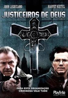 Justiceiros de Deus Dublado