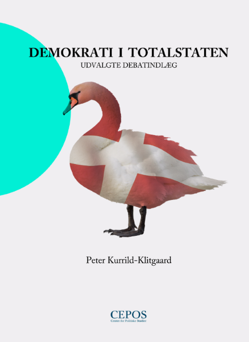 """Demokrati i totalstaten"" (2019)"